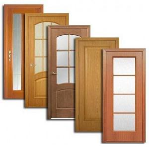 Двери, дверные блоки Октябрьского