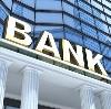 Банки в Октябрьском