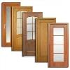 Двери, дверные блоки в Октябрьском