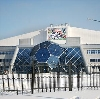 Спортивные комплексы в Октябрьском