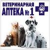 Ветеринарные аптеки в Октябрьском