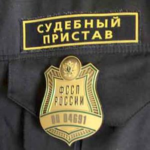 Судебные приставы Октябрьского